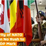 Why Majority of NATO Members in No Rush to Meet 2% GDP Mark