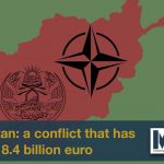 Afghanistan: a conflict that has cost Italy 8.4 billion euro