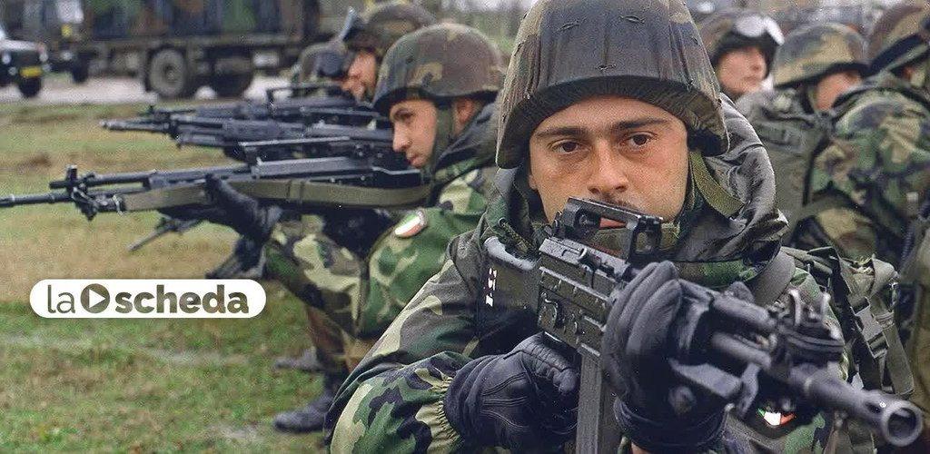 Guerra, ma non al Covid
