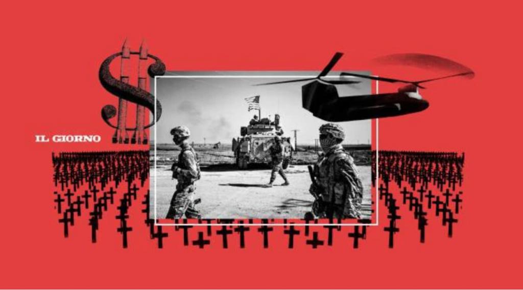 Afghanistan, il costo umano ed economico di 20 anni di guerra